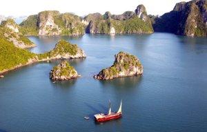 Trek Au Vietnam