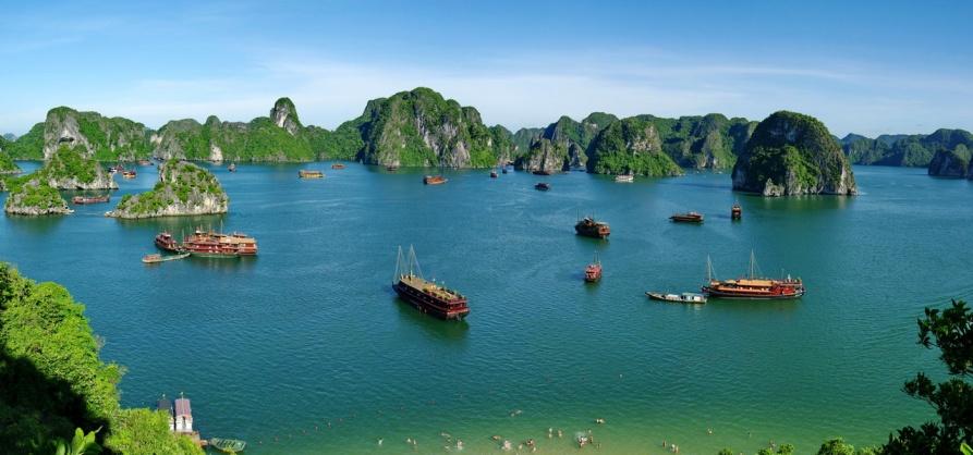 voyages sur mesure au Vietnam